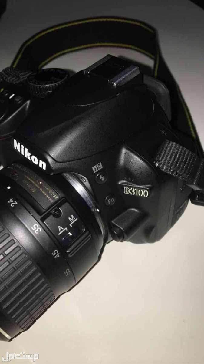 فرصه.. nicon D3100