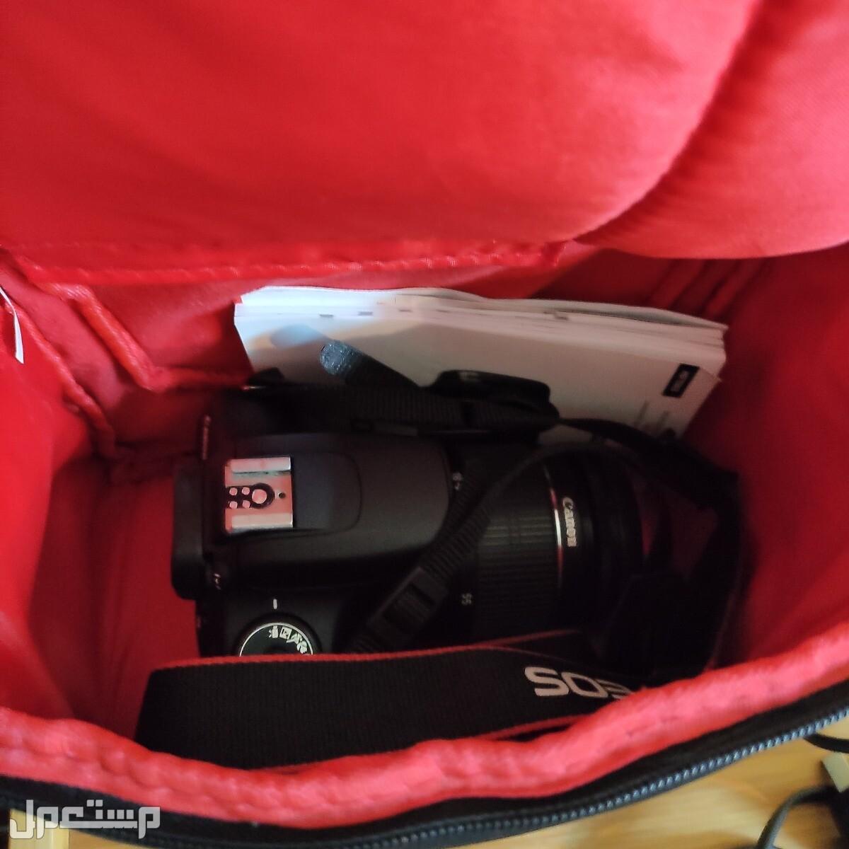 كاميرا كانون 1200D Canon Camera