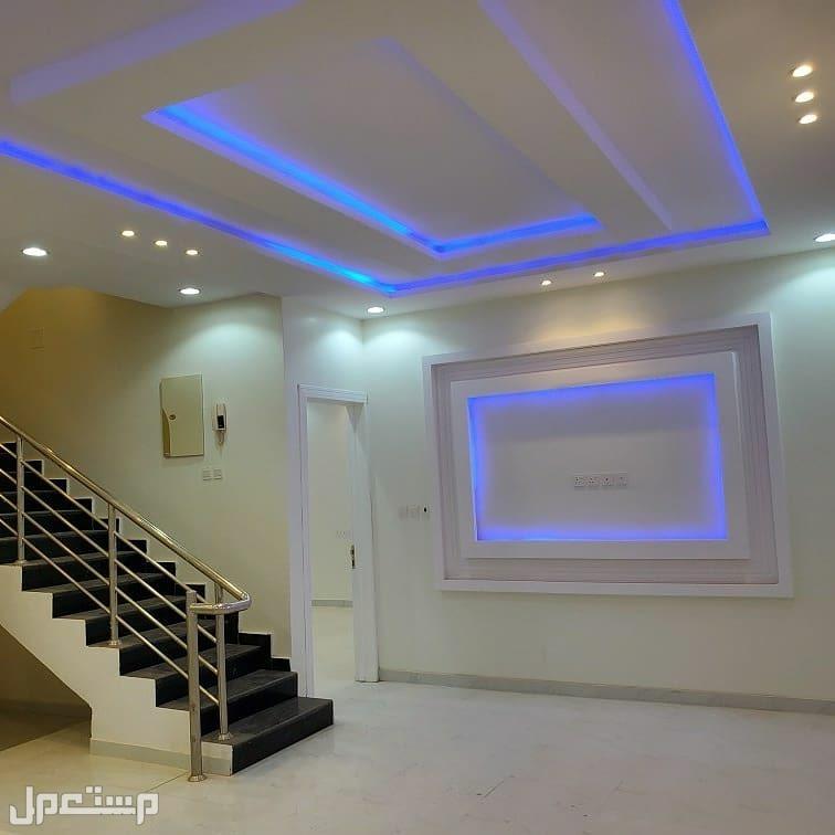 تملك فله فاخرة بموقع وتصميم ممتاز  بضمانات كامله عل البناء وشهادة هندسية