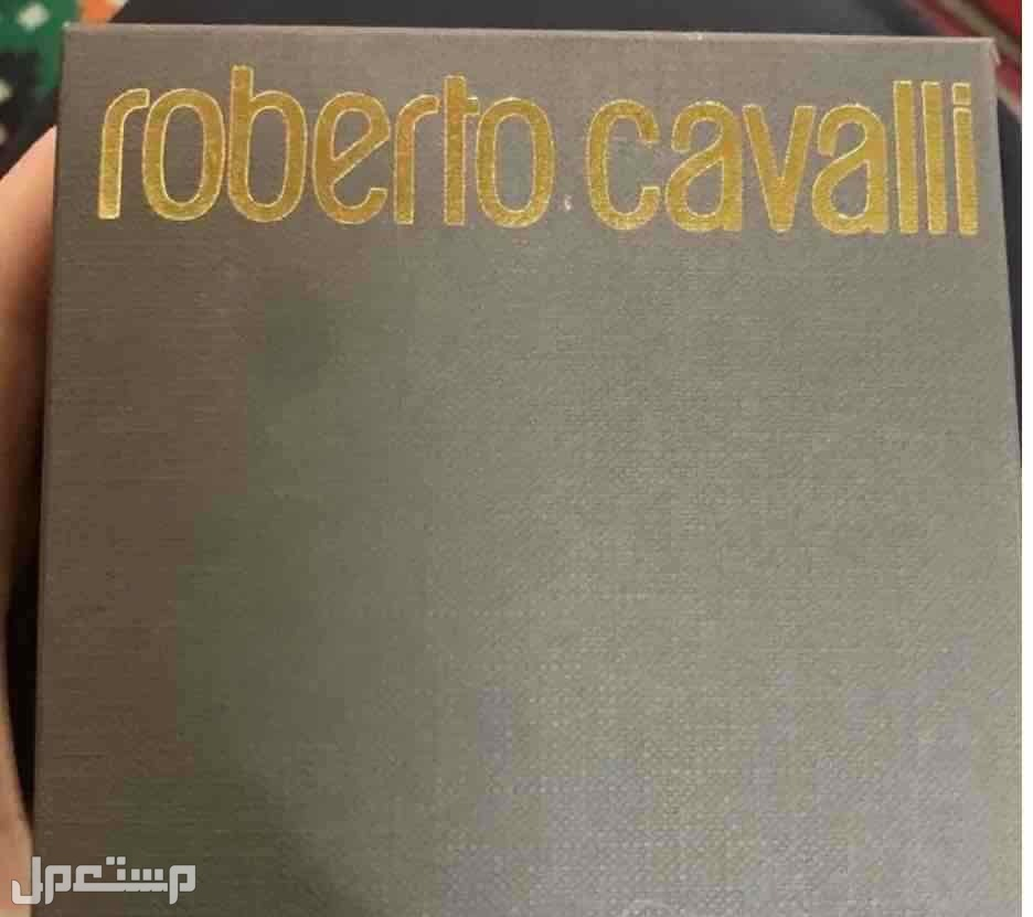 اسوارة ماركة روبيرتو كڤالي ( اصليه وجديده)