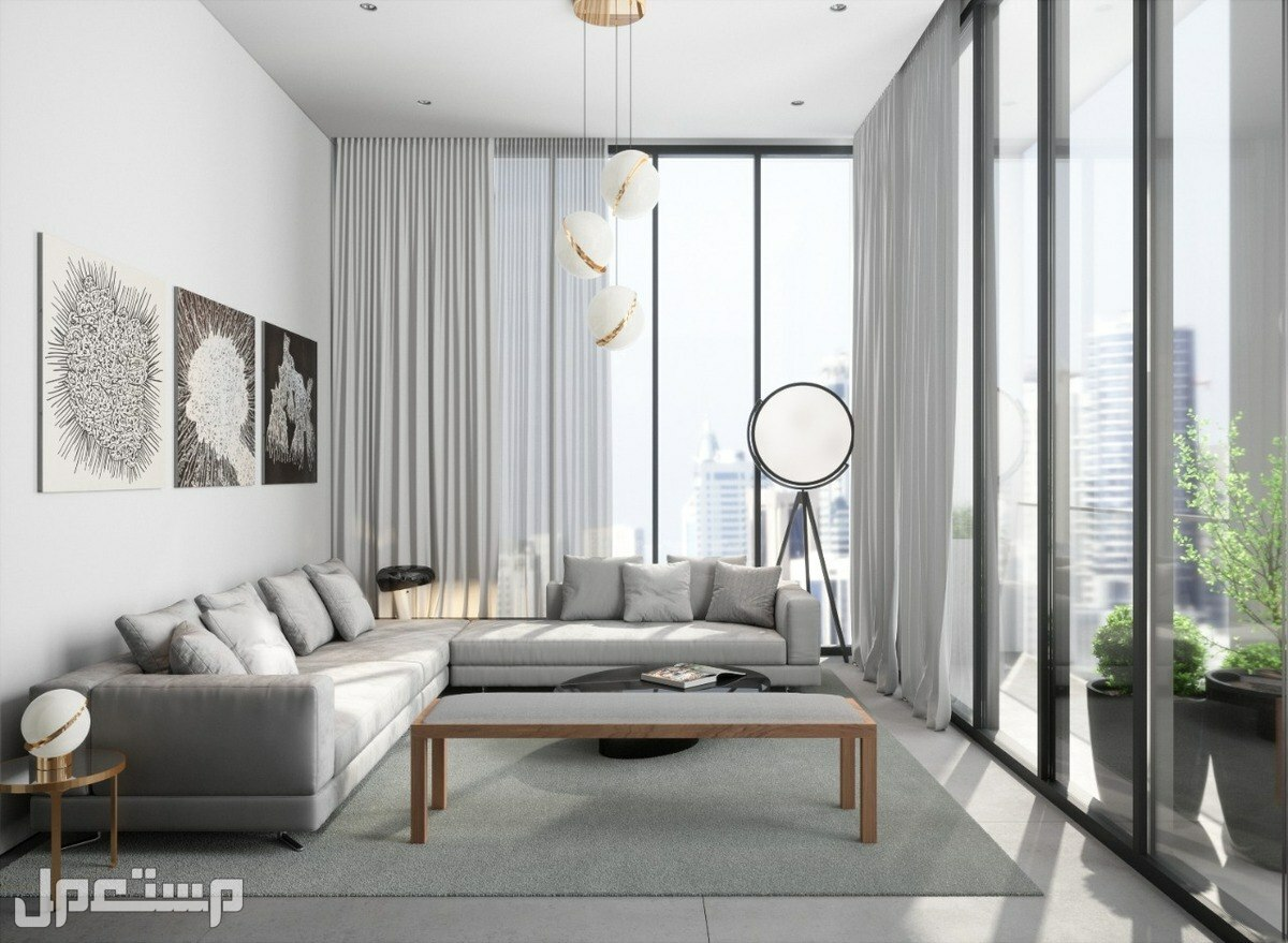 تملك شقة في قلب الشارقة بالأقساط بفرصة استثمارية ذهبية