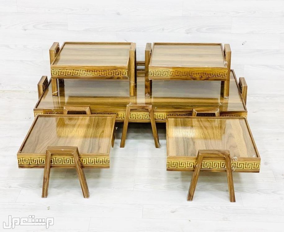 جديد، طاولات5قطع