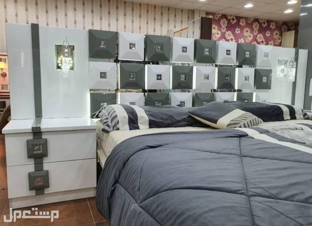غرف نوم ممتازه