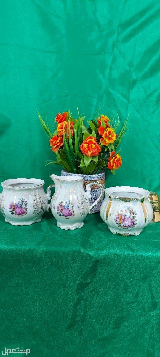 5 قطع بورسلان روميو وجوليت فاخرة تحفه جميلة للاقتناء او هدية