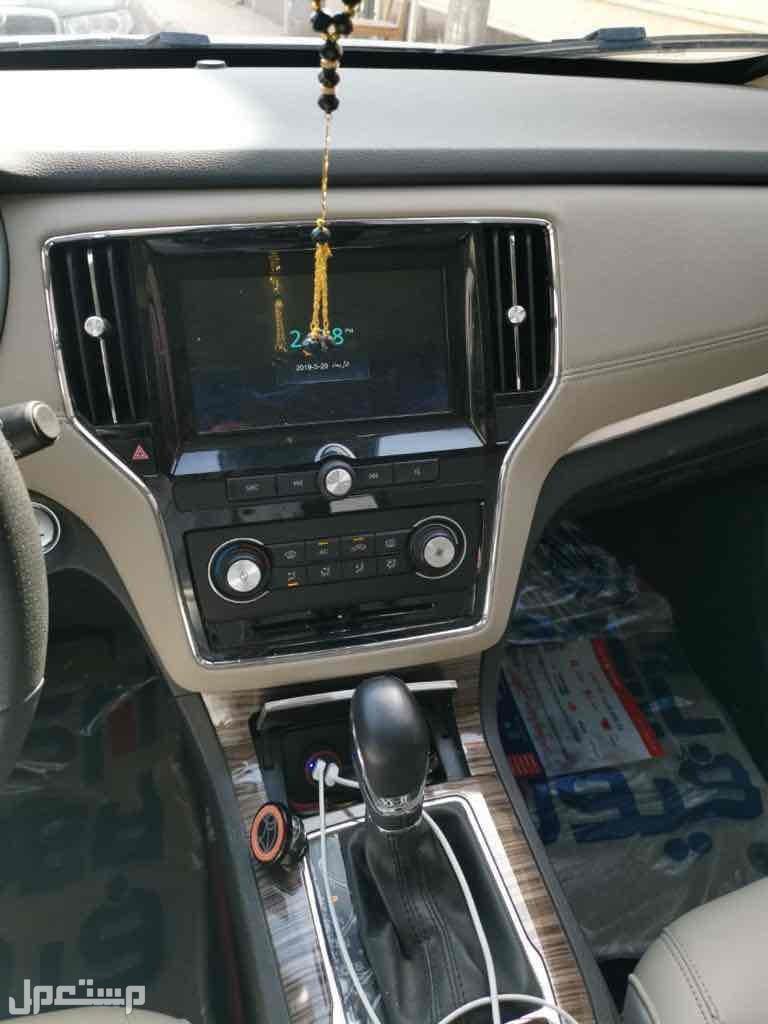 ام جي RX5 2018 مستعملة للبيع