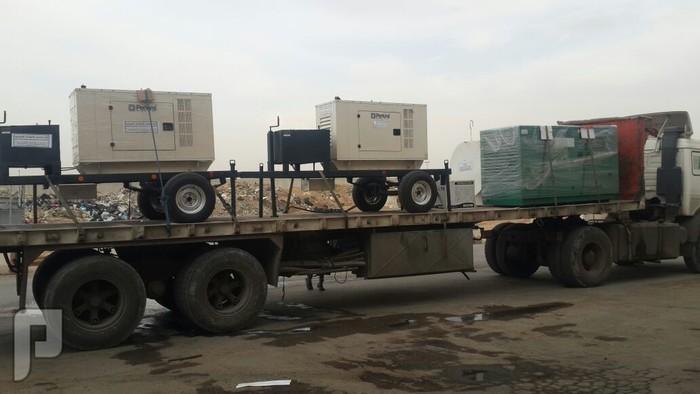 تصنيع وأنتاج عربات السحب ( مقطورات  -  قلص  )  بجميع احجامها