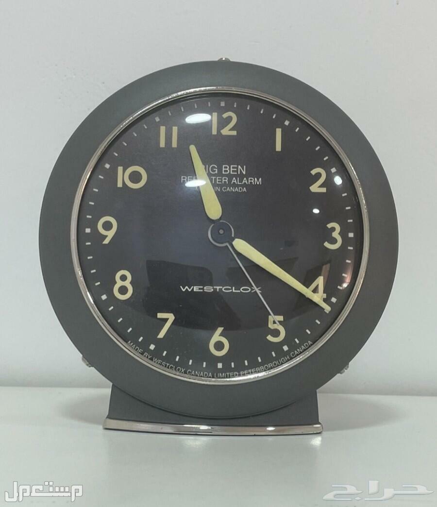 للبيع ساعة BIG BEN تكويك