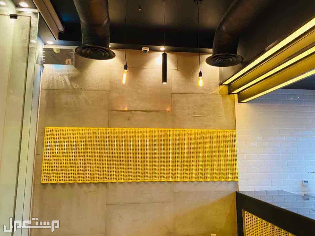 تصميم وتنفيذ مطاعم مقاهي فنادق صالونات