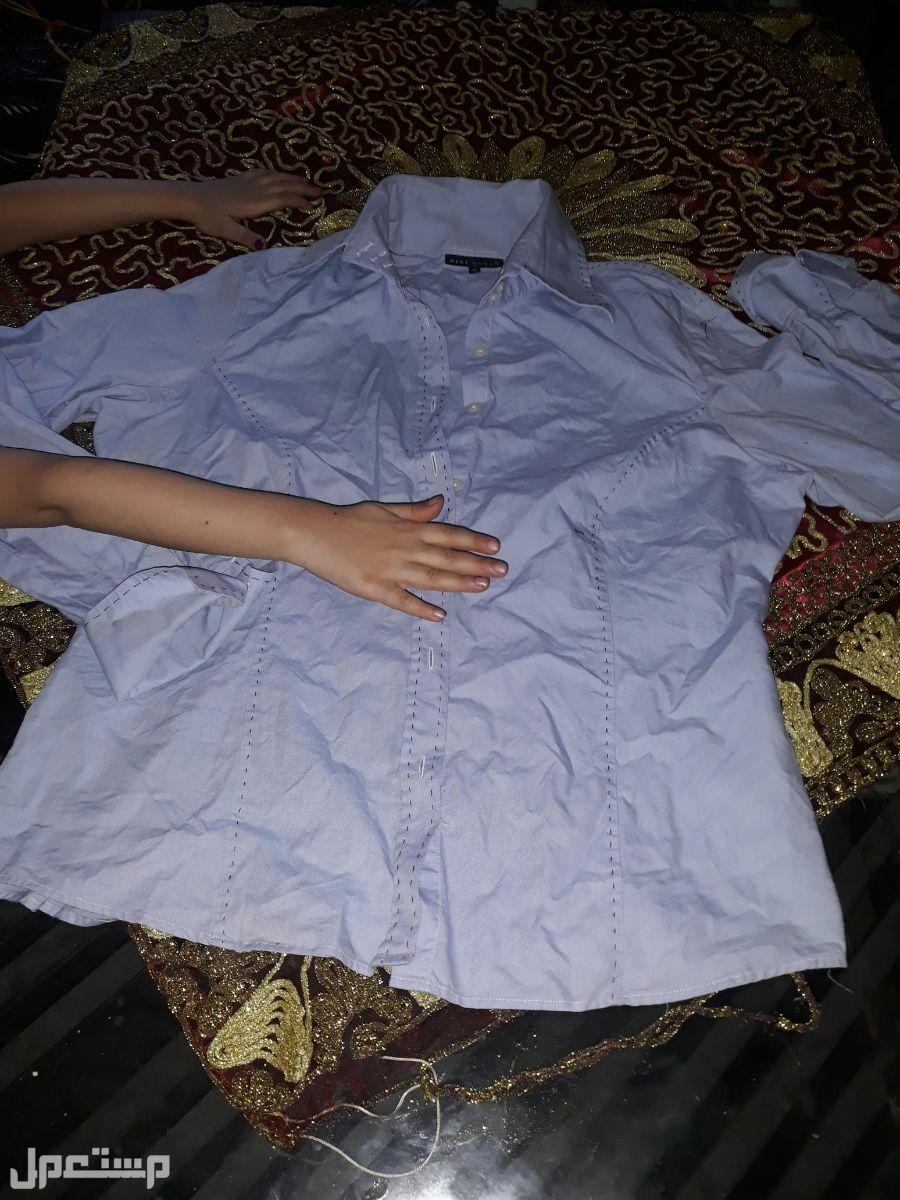 ملابس مستعمله