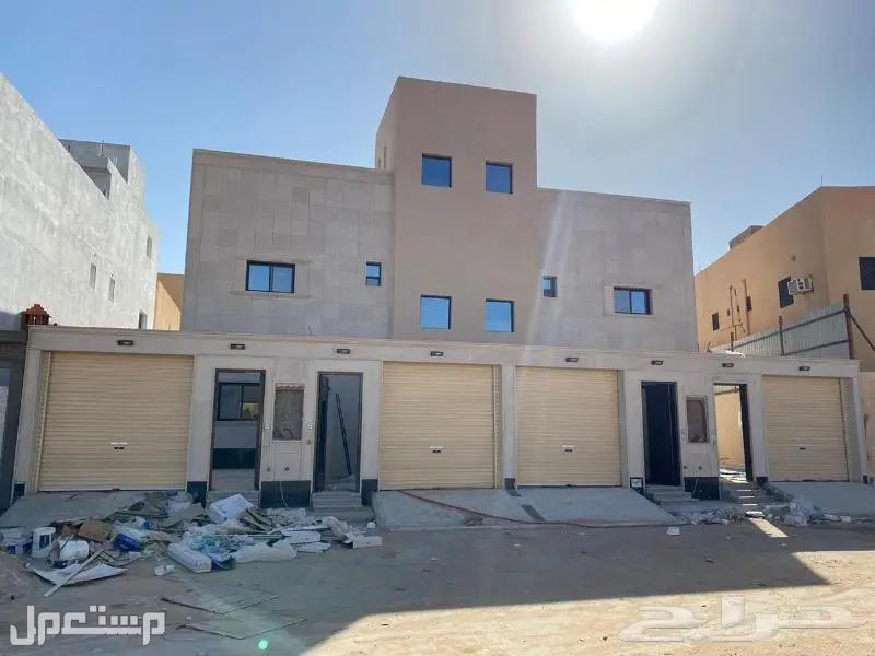 للبيع وحدات سكنية بحي النقع