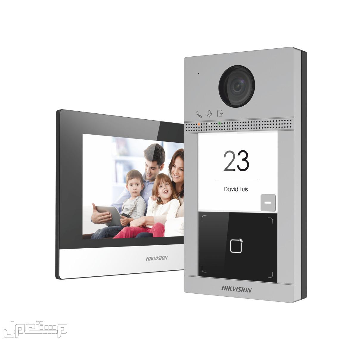 جهاز انتركم للفلل والمنازل لرؤية الزوار بدقة عالية وشاشة ملونة جهاز انتركم للفلل والمنازل لرؤية الزوار بدقة عالية وشاشة ملونة /للطلب 0552226075