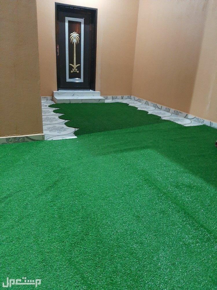 تركيب فرش وموكيت وتنسيق الحدائق المنزلية