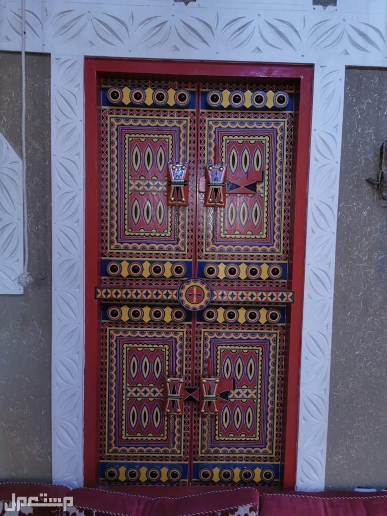 ابو الر يان لتراث القديم