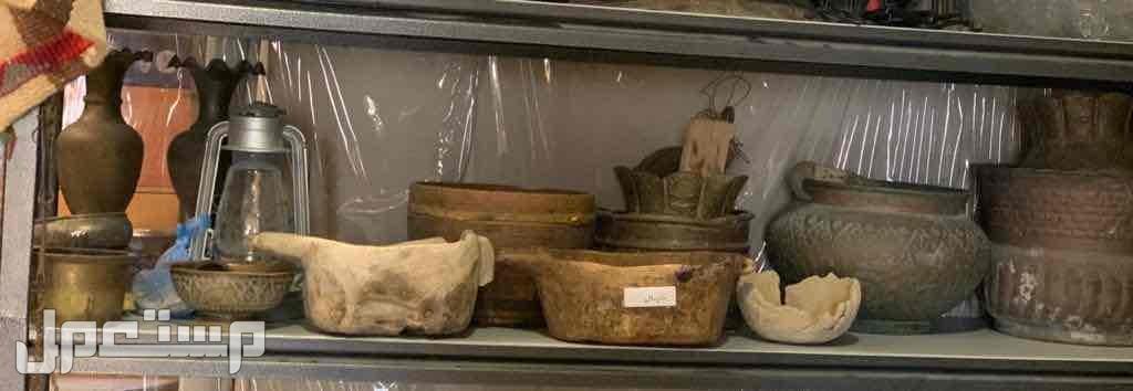 ل عشاق الذكريات الاصيلة اغراض متحف كامل للبيع
