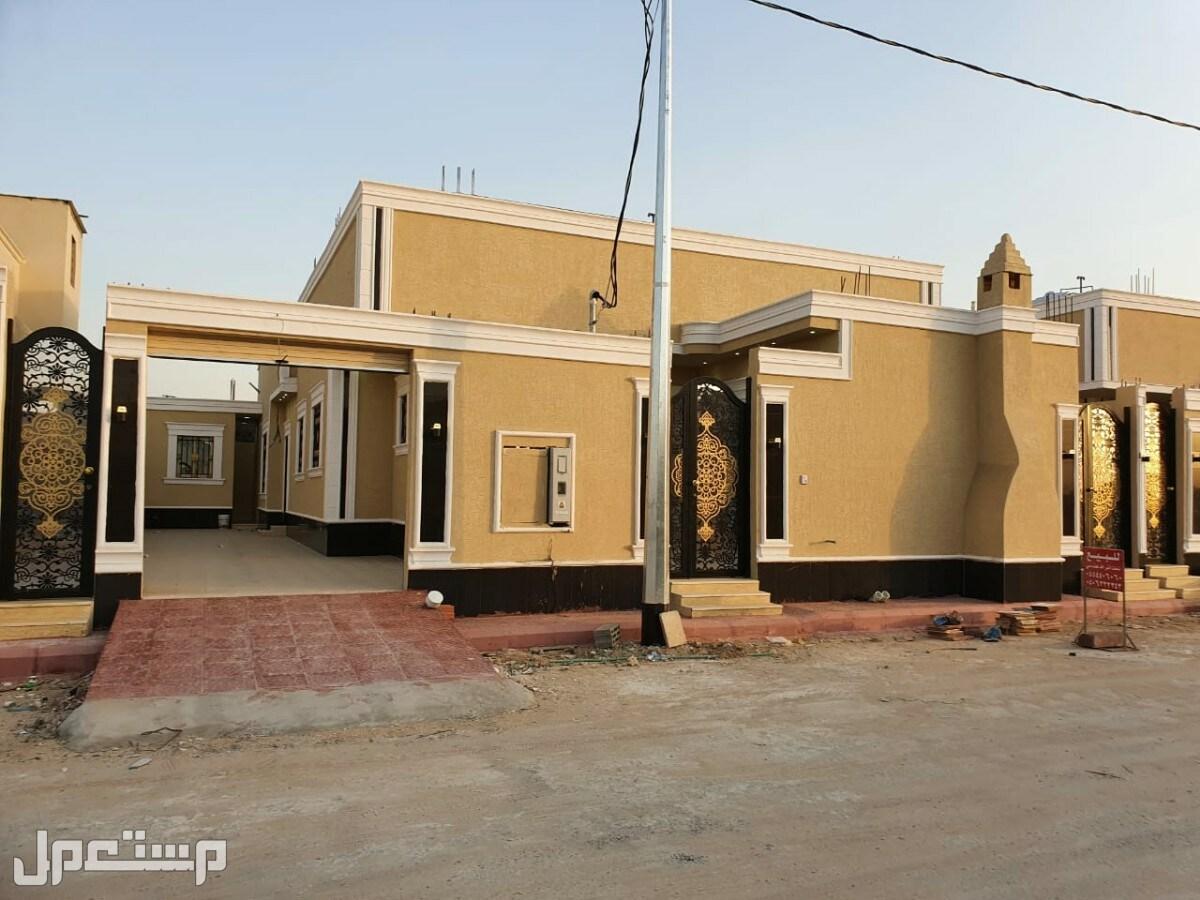 للبيع دور ارضي مؤسس في حي شخيب المزاحميه