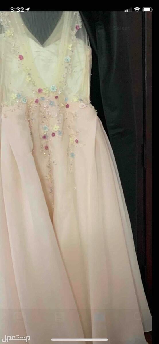 فستان مناسبه😍 من الخلف