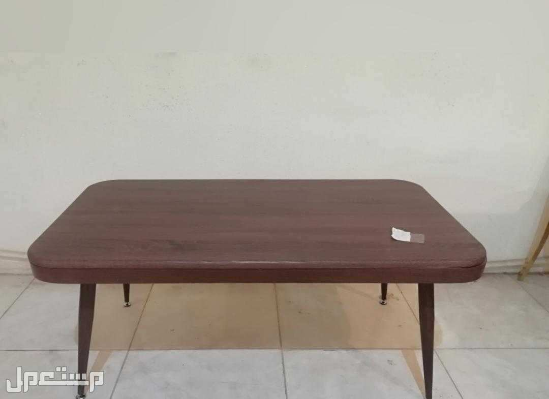 طاولات خدمة خشب ماليزي