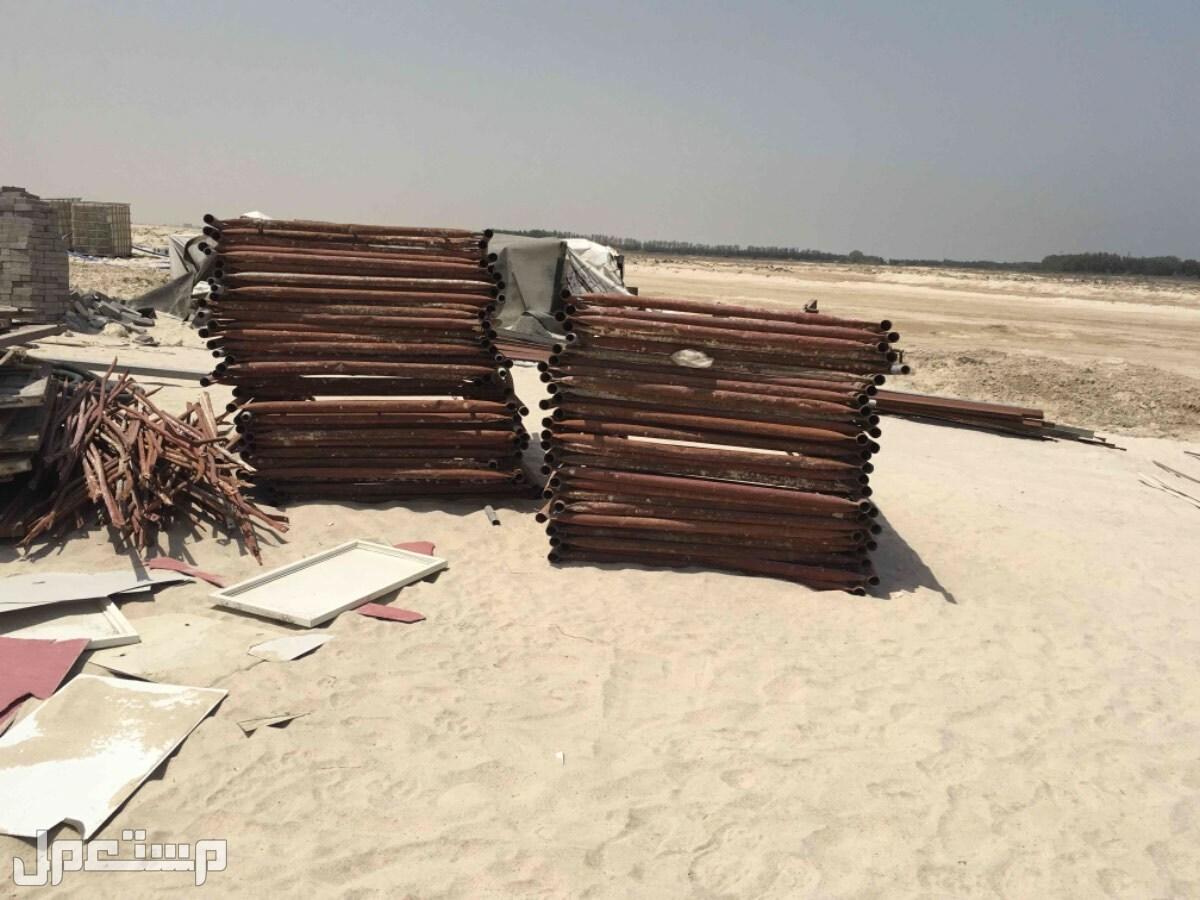 جيكات أسقف مستعمل وسقايل وخشب متنوع للبيع