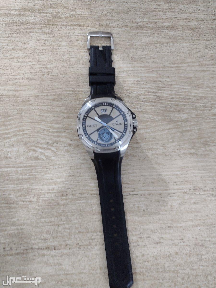 ساعة كيونت السويسرية