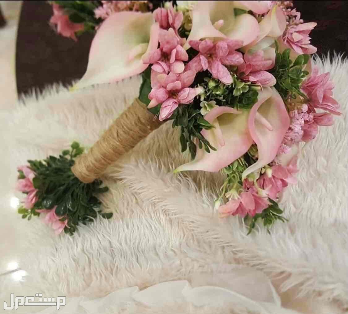 فستان عروس مرصع بالكريستال السوارفسكي💎💙