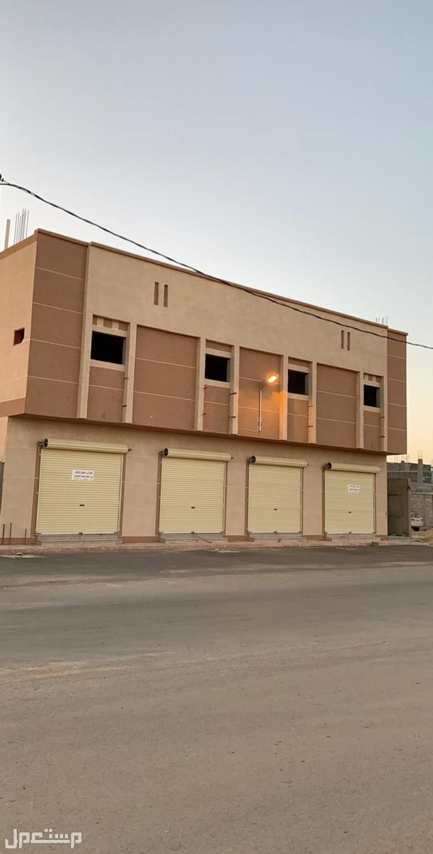 عماره للبيع بحي السلمان