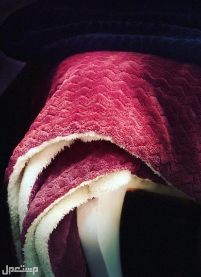 بطانيات ألاسكا