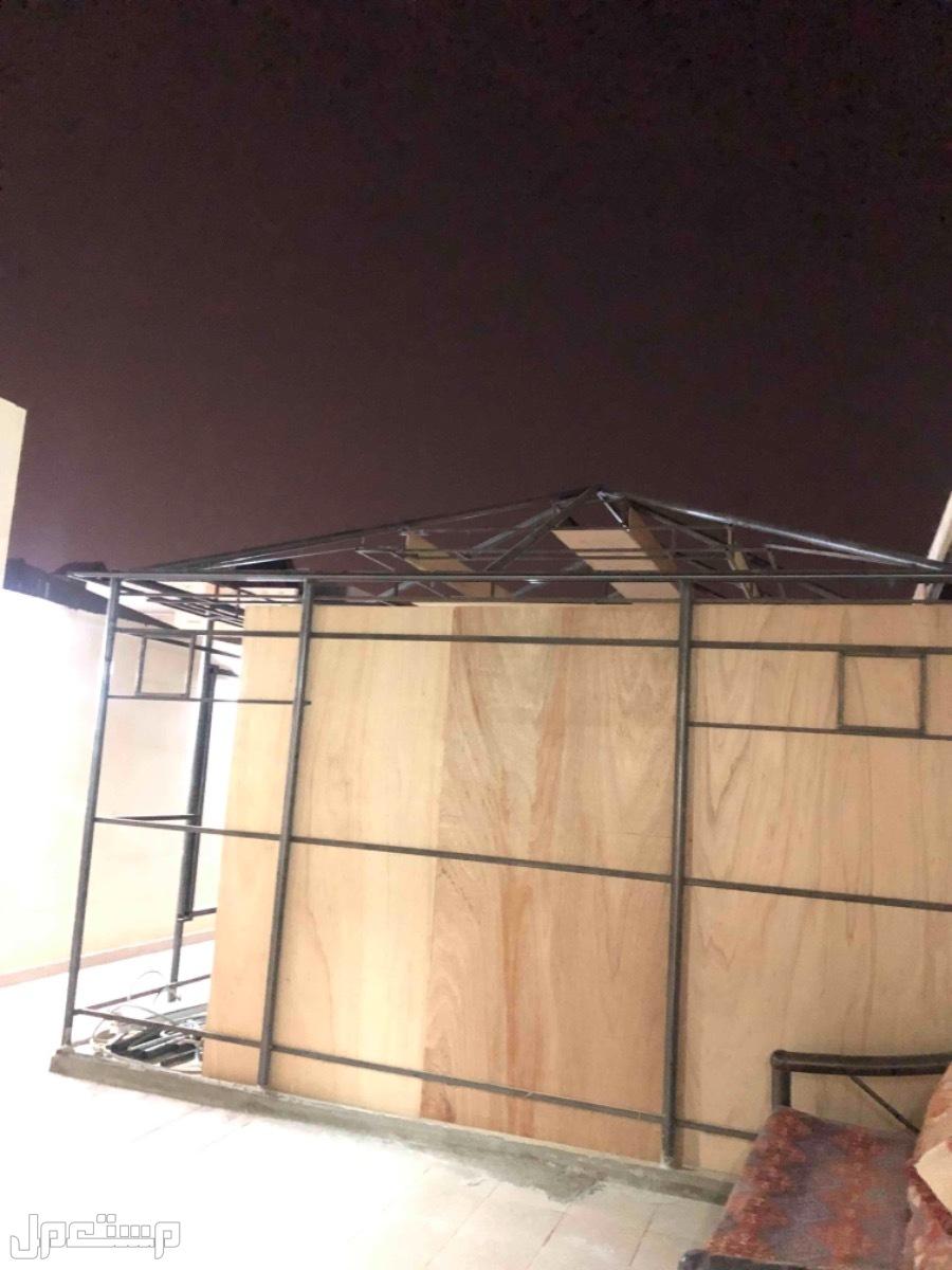 خيمة ملكية جديد للبيع - لم تستعمل