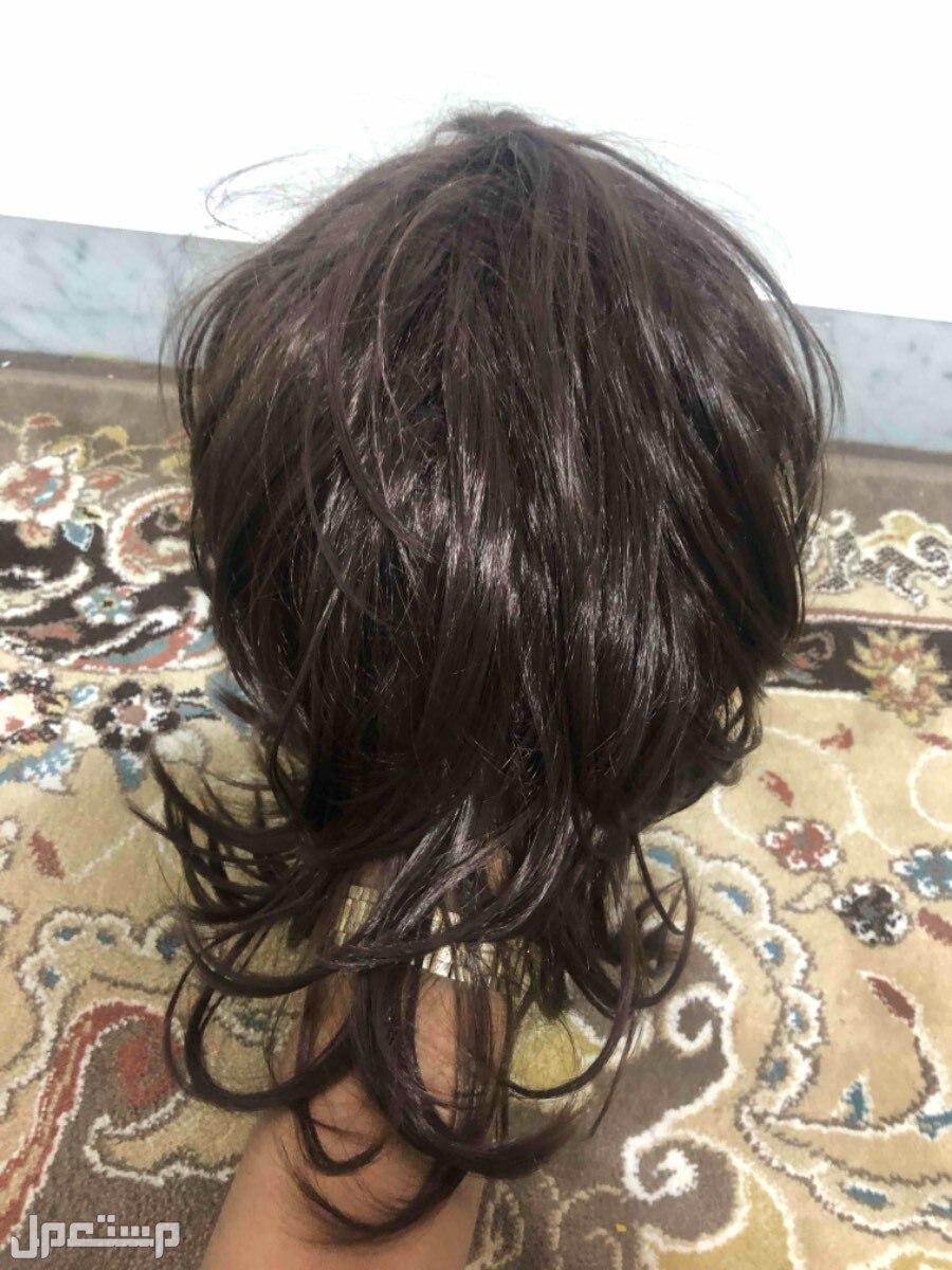 باروكة شعر للبيع