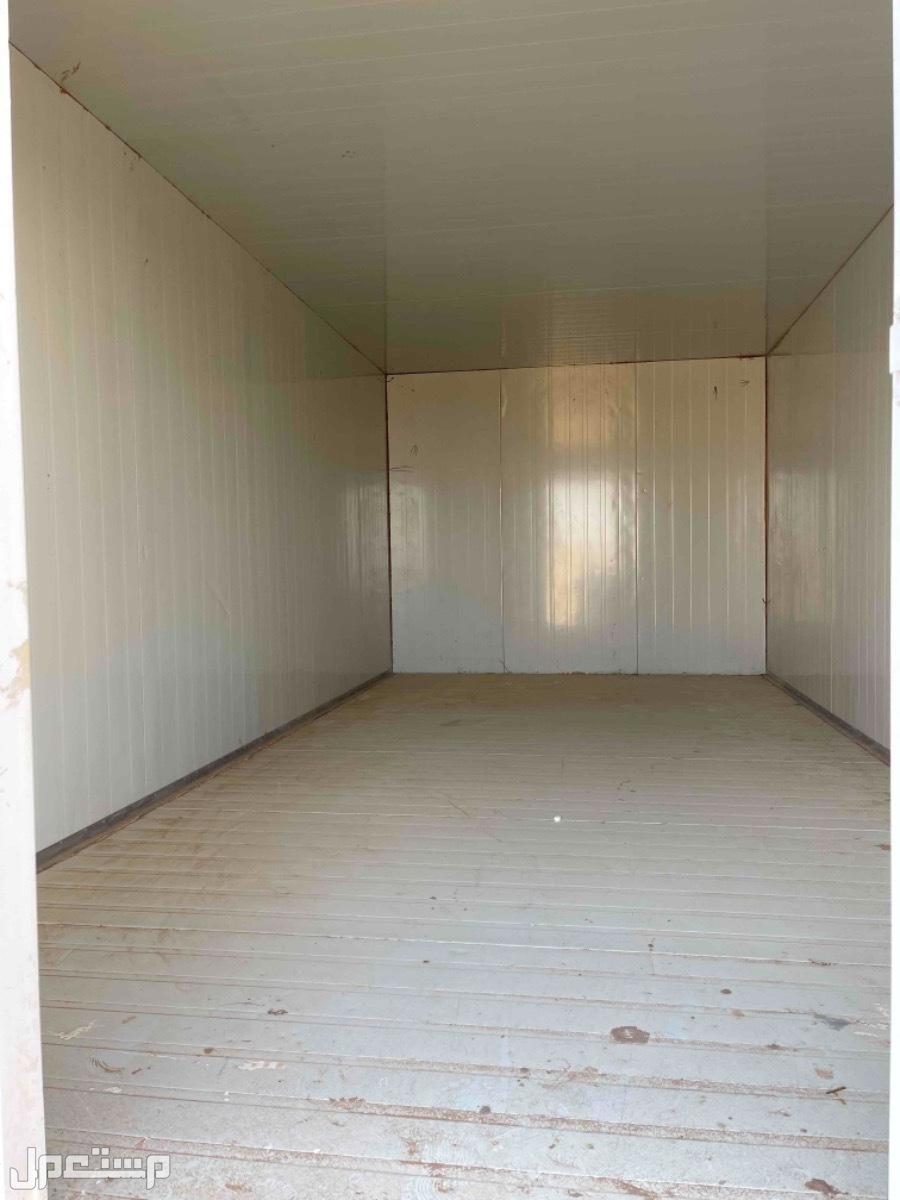 غرف تبريد ثلاجة غرفة شعير مستنبت متنقله بانيل