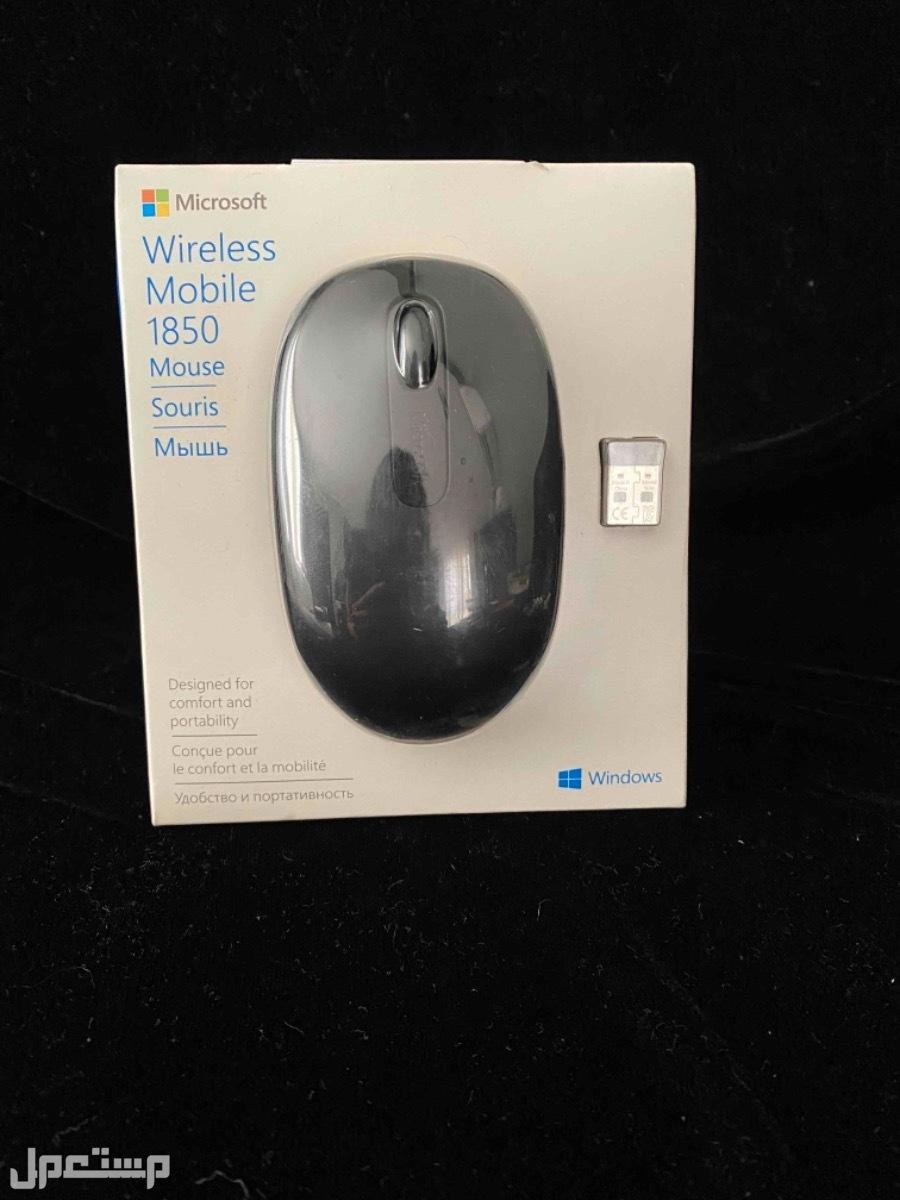 ماوس  microsoft mouse  ، فأرة مايكروسوفت