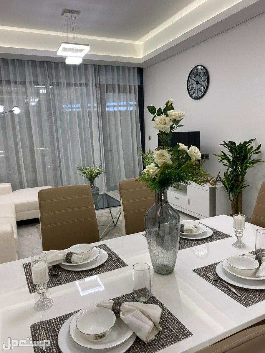 تملك الان شقة غرفة وصالة فى دبى بقسط شهرى 4000 درهم على 7 سنوات