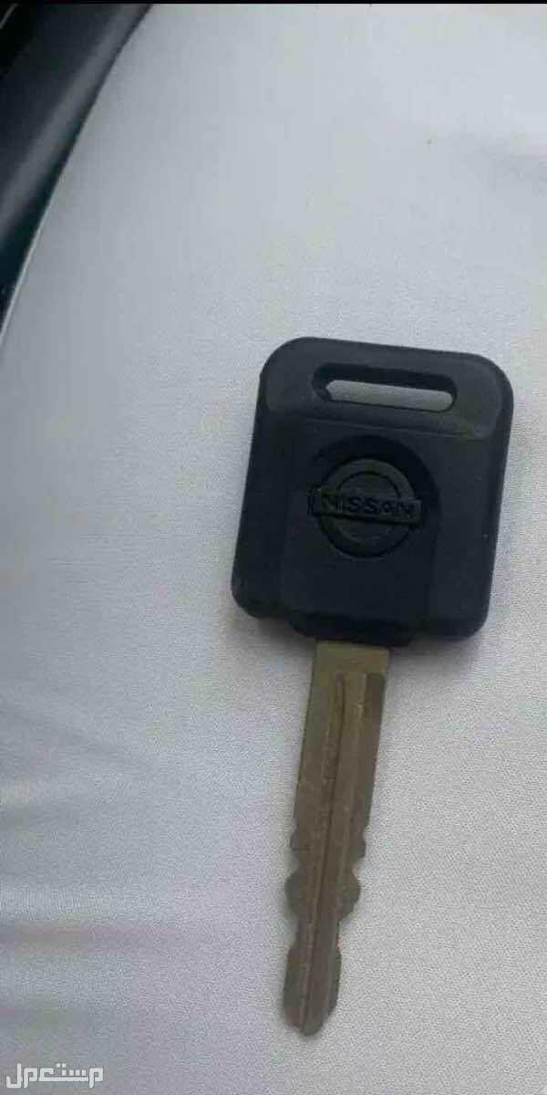مفتاح اسبير نيسان اصلي