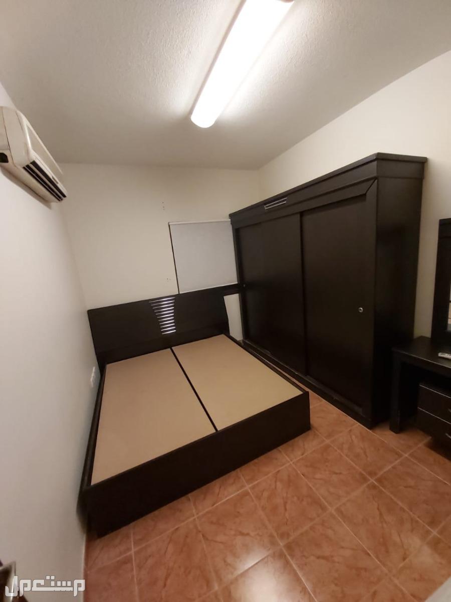 غرفه نوم  مستعمل للبيع المستعجل