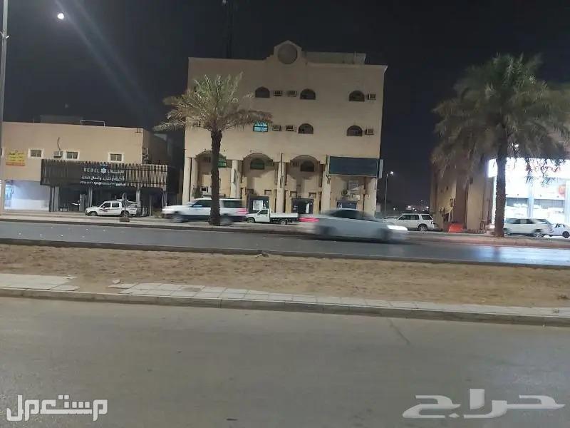 محلات للايجار - بشارع عمرو بن الخطاب