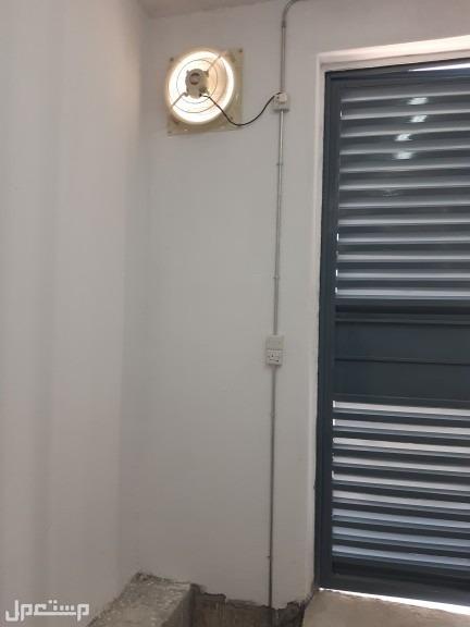 مقاول غرف كهرباء