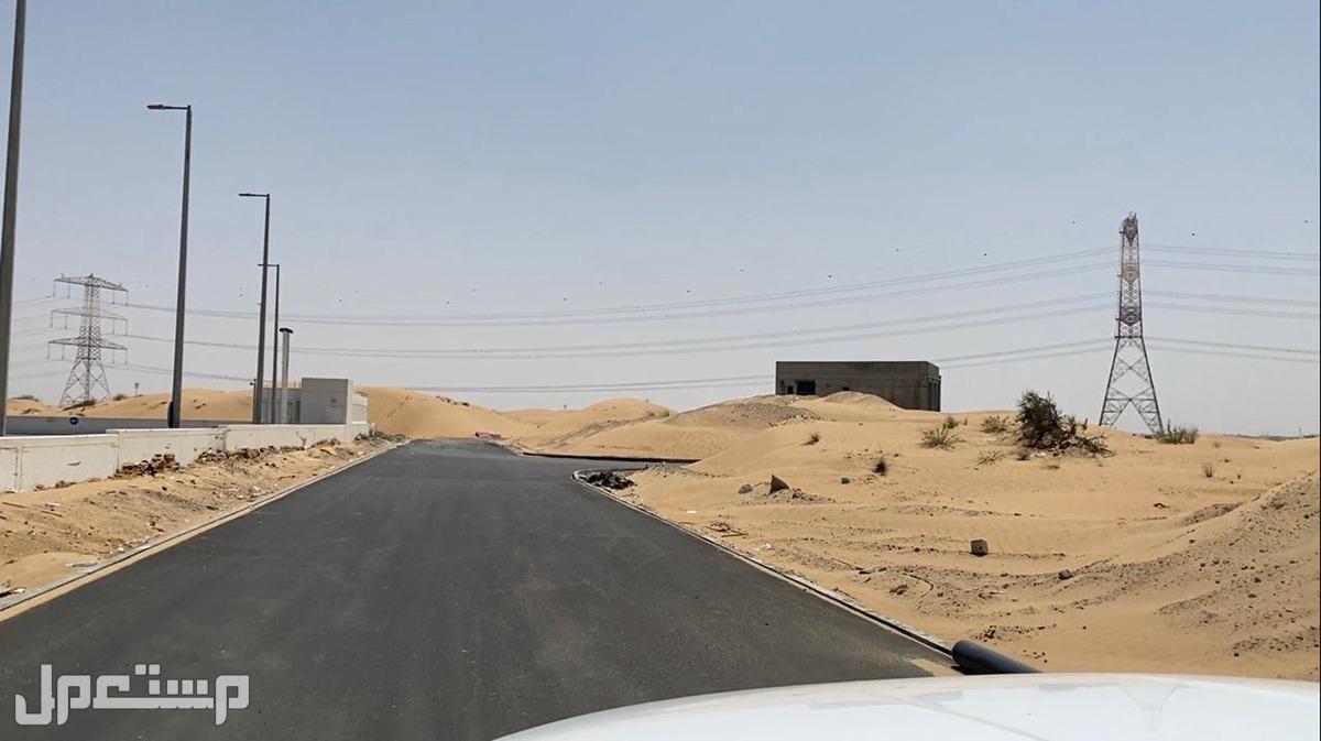 أراضي سكنية للبيع بمخطط العربية 2 بحي الياسمين بعجمان