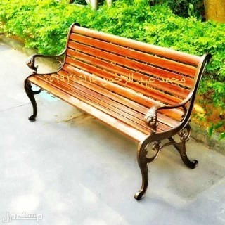 كرسي حديقة كراسي ومقاعد للحدائق والأماكن العامة والخاصة والأسواق