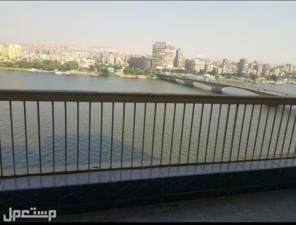 تملك بقلب القاهرة الكبرى