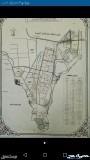 للبيع أرض بمخطط ش خ 720 عين السيح المطور مساحة الأرض 550 شارع 16 جنوب