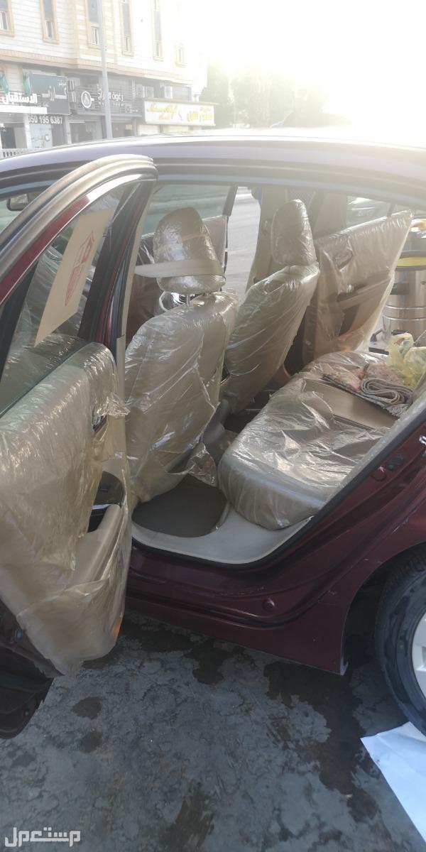 هوندا اكورد 2015 مستعملة للبيع