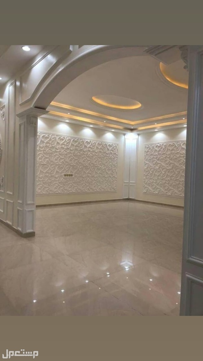 شقة3 غرف فاخرة من المالك مباشرة بدون عمولة
