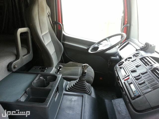 راس شاحنه مرسيدس اكسور 2005 حجم 1840