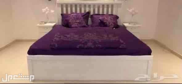 اثاث غرفة نوم تركي للبيع