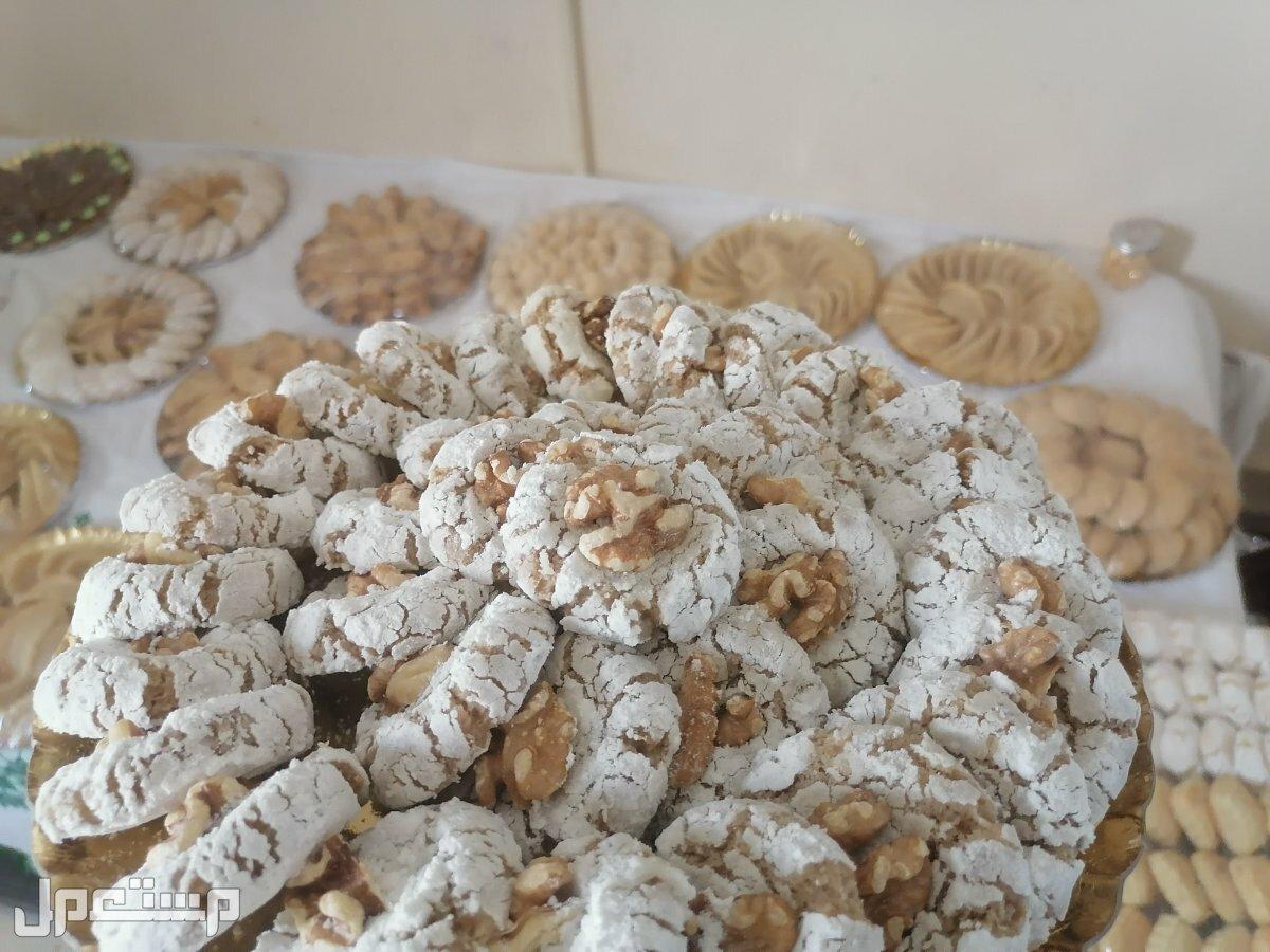 حلاويات مغربيه