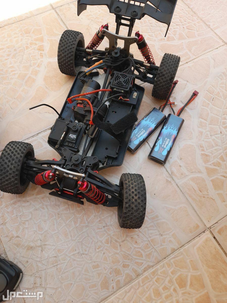 سيارة ريموت كنترول 4x4 للكبار احترافيه 1