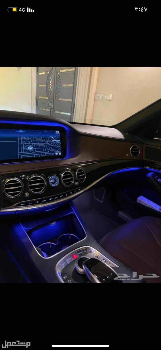 مرسيدس بنز AMG 2017 مستعملة للبيع