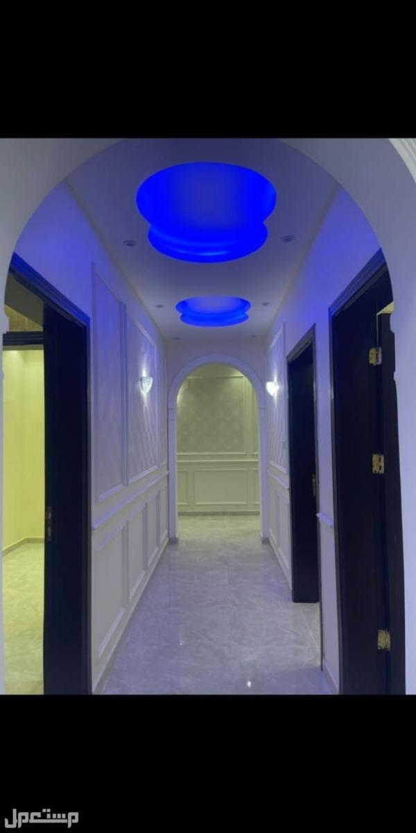 7 غرف أمامية جديدة بمدخلين للتمليك