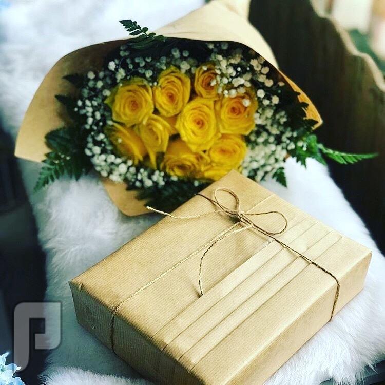 تنسيق هدايا خميس مشيط ابها مع توصيل
