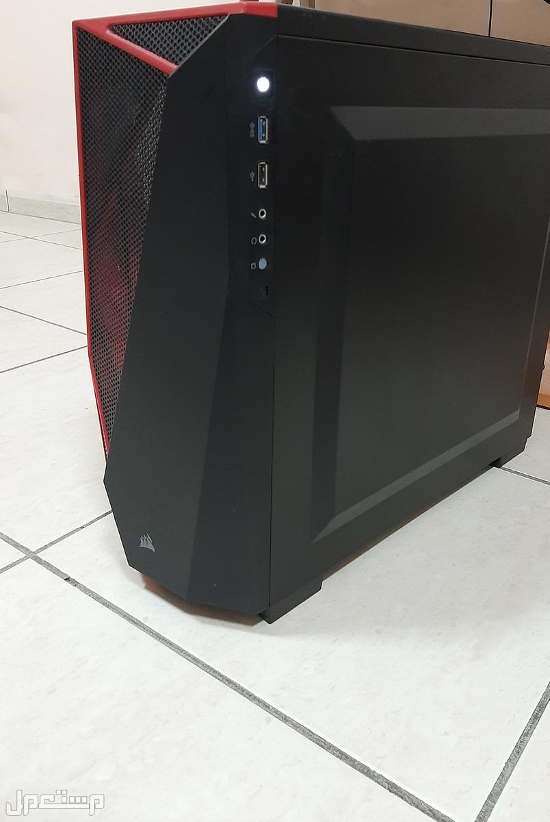 جهاز كمبيوتر مميز  Core I5 9th جيل تاسع