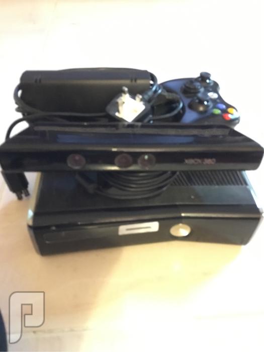 XBOX 360 نظيف للبيع